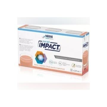 Impact Oral - smak owoców tropikalnych 24 x 237 ml