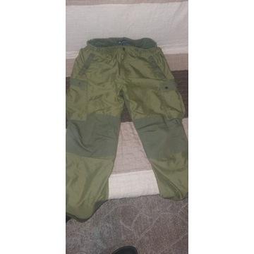 Spodnie wojskowe długie Grappa