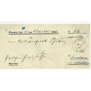 Rawicz - 1866