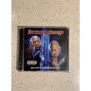 In Too Deep -Soundtrack- [5] USA
