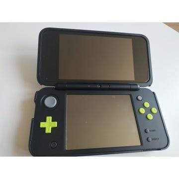 Nintendo 2DS XL super zestaw