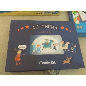 Zabawka kino