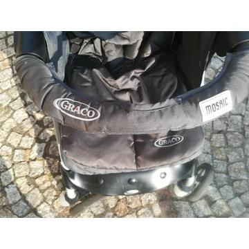 Wózek spacerówka GRACO Mosaic .