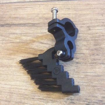 Czyścik wolnobiegu średnica obejmy 14-18 mm