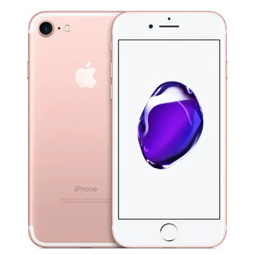 Apple iPhone 7 32GB różowy Rose Gold