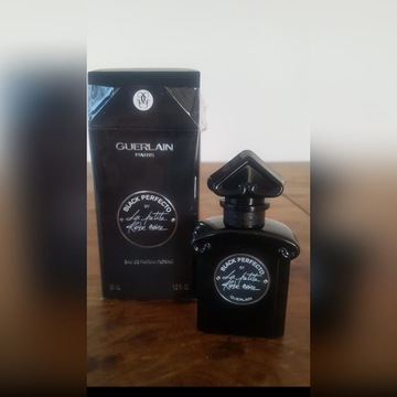 Guerlain La Petite Robe Noir Black Perfecto 30 ml