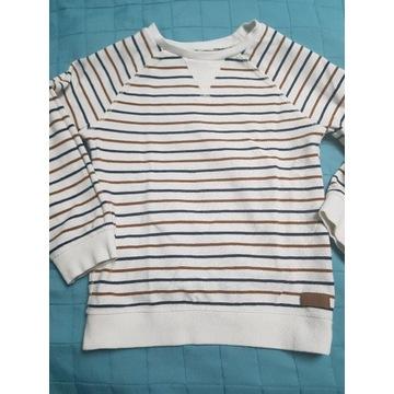Bluza chłopięca H &M rozm 122-128 j.nowa