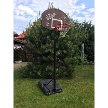 przenośny zestaw do koszykówki 260 -305 cm
