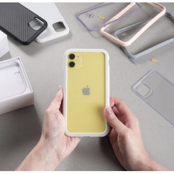 Obudowa bumper iPhone 12 12 Pro Rhinoshield