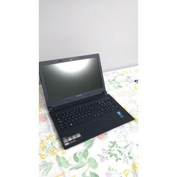 Laptop Lenovo B50-80 Intel core i5 dysk 500GB ,4GB