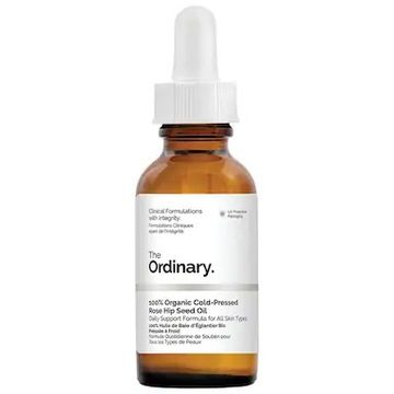 The Ordinary Organic Cold-Pressed Rose