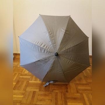 Parasolka na wózek przeciwsłoneczna regulowana