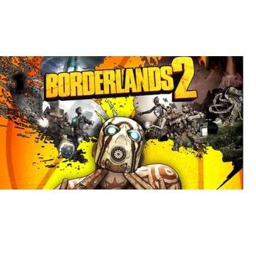 Borderland 2 Torchligh 2 i 15 innych gier na Epic