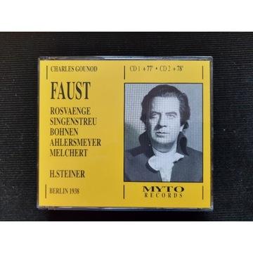 Gounod Faust Steiner Myto Okazja