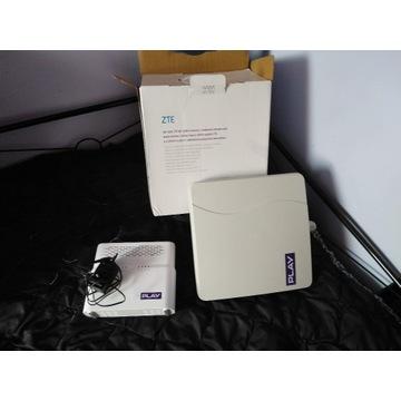 Router modem net box zte mf-258k kat.15