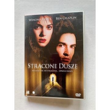 Stracone dusze (2000) Winona Ryder lektor