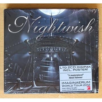 Nightwish - Imaginaerum 2CD Digipak