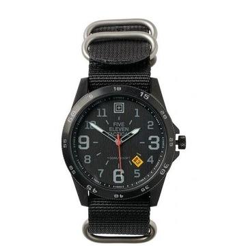 Zegarek 5.11 Field Watch Black