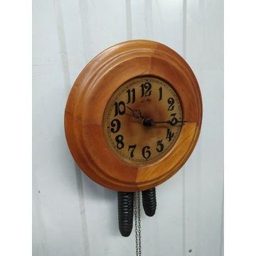 Zabytkowy uroczy zegar Schwarzwald okazja!