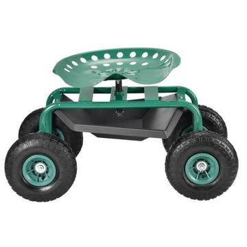 Mobilny wózek ogrodowy  Top Furniture