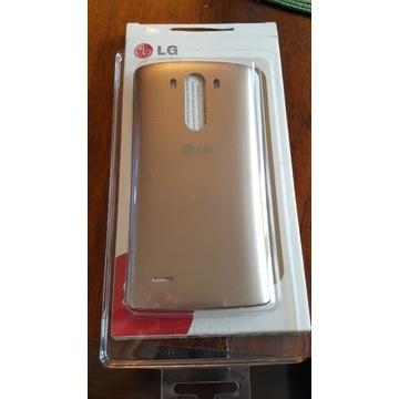 Oryginalna obudowa plecki LG G3