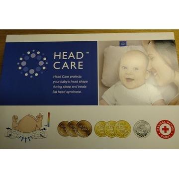 poduszka HEAD CARE
