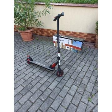 Hulajnoga elektryczna do 100kg 20km/h Urban glide