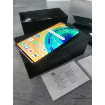 Huawei Mate 30 Pro! Google!