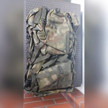plecak zasobnik piechoty górskiej  987 MON