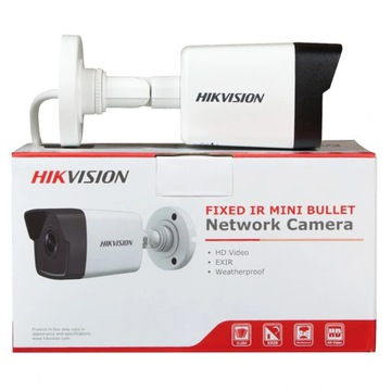 HIKVISION DS-2CD1021-I Kamera IP 2MPX IR30m H.264+