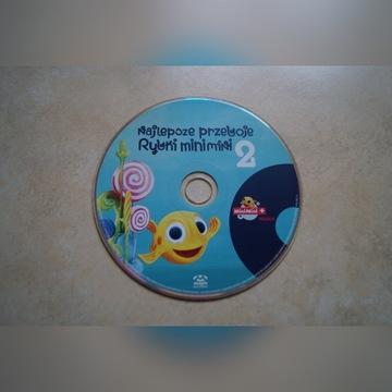 OKAZJA! Przeboje rybki Mini Mini. Volume 2