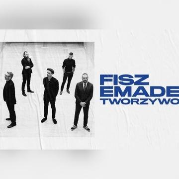 Bilety na koncert FISZ EMADE TWORZYWO TAMA 07.03
