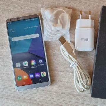 Smartfon LG G6 H870 Jak nowy