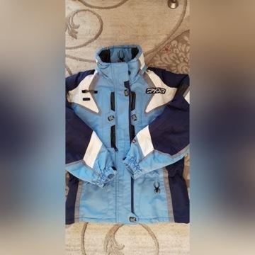 Kurtka narciarska damska SPYDER rozm. 40/L