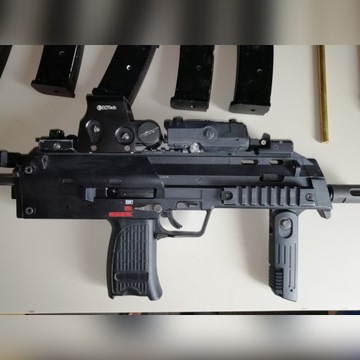 MP7 SMALL RICE GBB