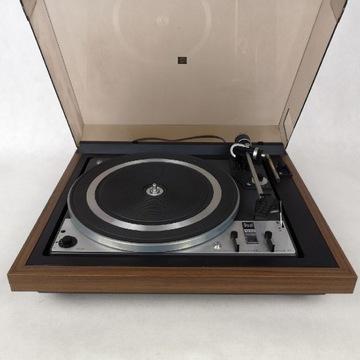 Dual CS 1237 ASP gramofon
