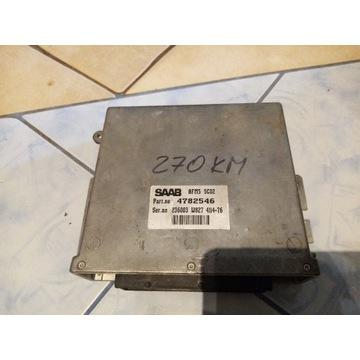Saab ecu b204 270hp