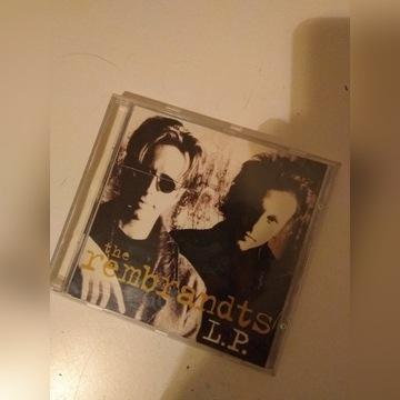 Rembrants LP