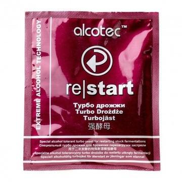 Drożdże Alcotec Restart 25 L