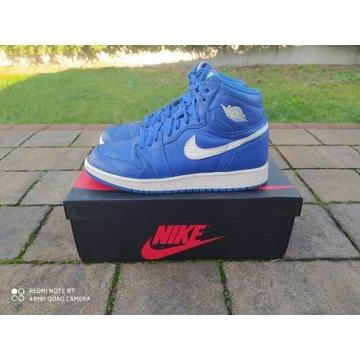 Nike Air Jordan r.38.5