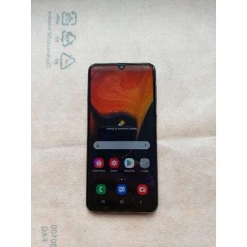Samsung Galaxy A50 SM-A505 (czarny)