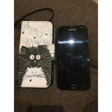 Samsung galaxy j5 plus etui