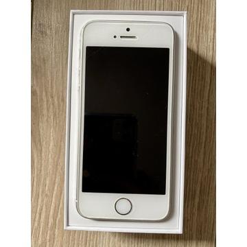 APPLE IPHONE SE 32GB SILVER A1723