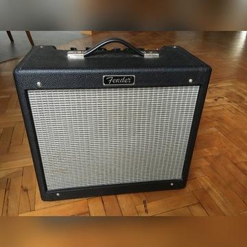 Fender Blues Junior lampowy