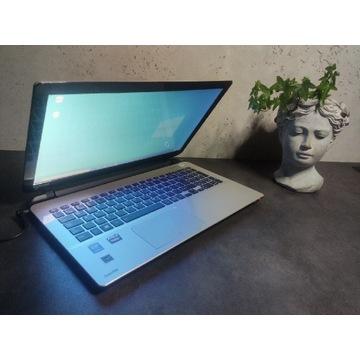 PROMOCJA! Laptop Do Gier Toshiba i3/6GB/R7m260/Kam