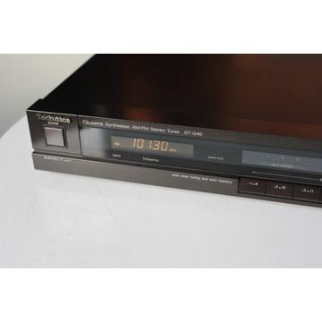 Tuner cyfrowy  Technics ST G 40