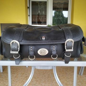 Kufer skóra 50cm