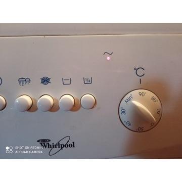 Pralka automatyczna Whirlpool AWG 860-800