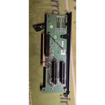 Dell R710 Riser 3x4 PCI-E