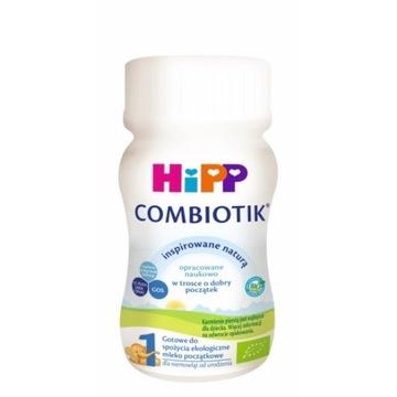 Mleko początkowe 90 ml Hipp Combiotik 1